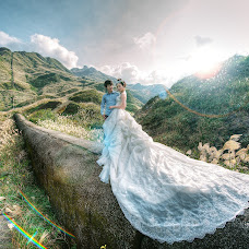 Wedding photographer Parson Chiu (parson_chiu). Photo of 07.02.2014
