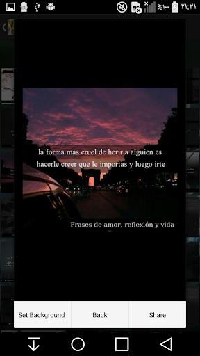 Frases De Amor Y Vida Imágenes 2019 Free App Report On