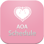 AOA Schedule Icon