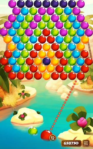 Bubble Oasis screenshot 5