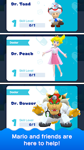 Dr. Mario World App Latest Version Download For Android and iPhone 6
