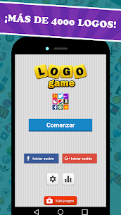 Logo Game: Juego Quiz de Logos 3