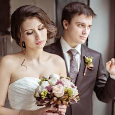 Fotógrafo de casamento Olga Blinova (Bkstudio). Foto de 28.04.2015