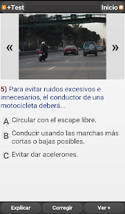 Autoescuela.com- screenshot thumbnail