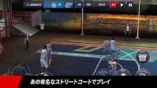 NBA LIVE バスケットボールのおすすめ画像3