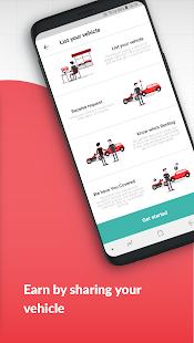 App Drivezy - Car, Bike & Scooter Rentals APK for Windows Phone