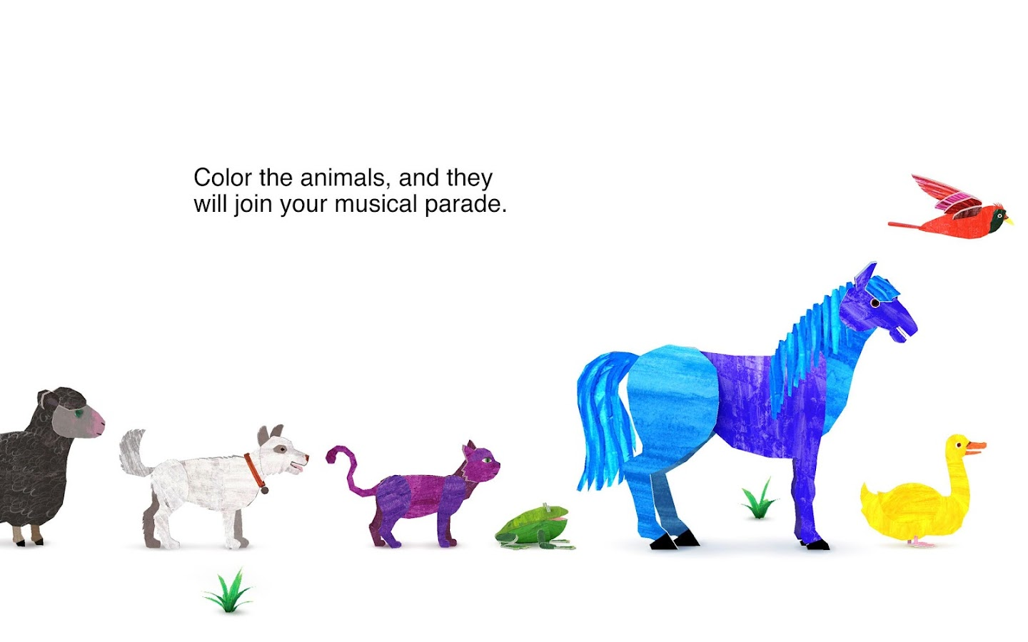 brown bear animal parade android apps on google play