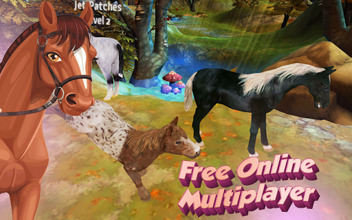 Horse Quest Online 3D
