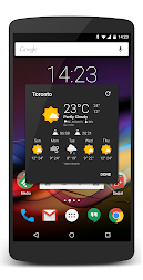 Chronus: Home & Lock Widgets APK screenshot thumbnail 11