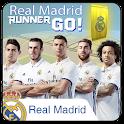 Real Madrid Runner GO icon