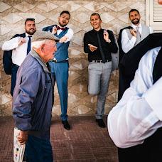 Fotografer pernikahan Antonio Gargano (AntonioGargano). Foto tanggal 16.05.2019