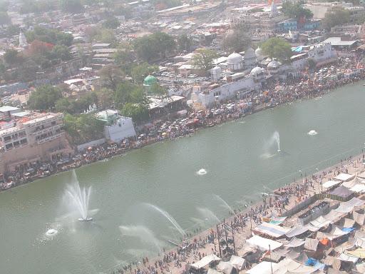 Smart City Ujjain Simhasth