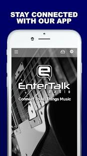 EnterTalk Radio - náhled