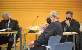 Juan Enciso declara en el Caso Poniente