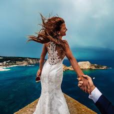 Wedding photographer Barbara Monaco (BarbaraMonaco). Photo of 17.10.2016