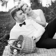 Esküvői fotós Irina Khasanshina (Oranges). Készítés ideje: 08.09.2016