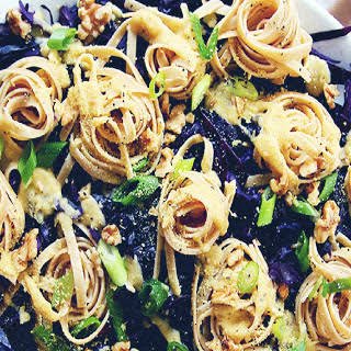 Vegan Purple Cabbage Recipes.