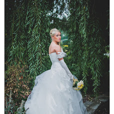 Wedding photographer Valeriya Safarova (ValeriaSunshine). Photo of 02.09.2013