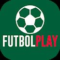Futbol Play icon