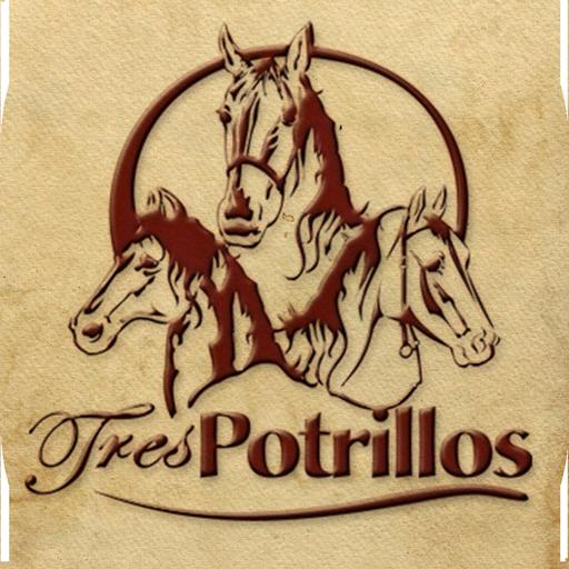 Tres Potrillos 遊戲 App LOGO-硬是要APP