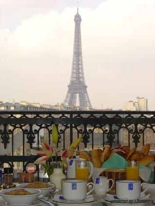 Splendid Eiffel Hotel