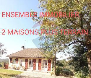 maison à Chenailler-Mascheix (19)