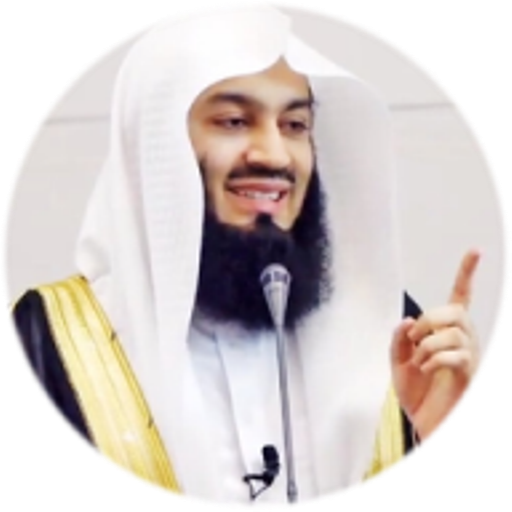 Mufti Menk Lectures Android APK Download Free By Abdullah99