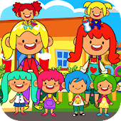 Tải My Pretend Daycare APK