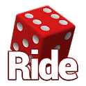 Random Ride Picker icon