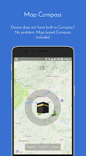 iPray: Prayer Times & Qibla- screenshot thumbnail