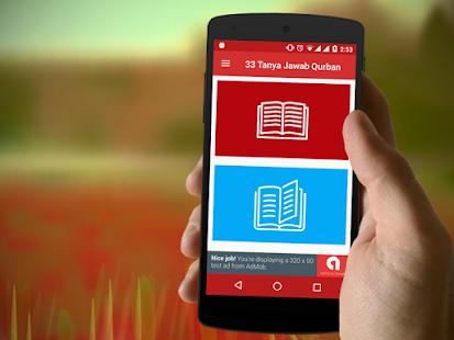33 Tanya Jawab Qurban App / Ustadz Abdul Somad - náhled
