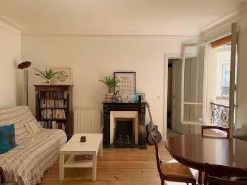 Appartement 3 pièces 49,85 m2