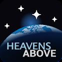 Heavens-Above icon