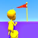 Crowd Climbing icon