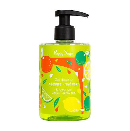 Dusch gel citrus / grönt te 300ml