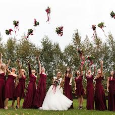 Wedding photographer Aleksey Snitovec (Snitovec). Photo of 11.02.2016