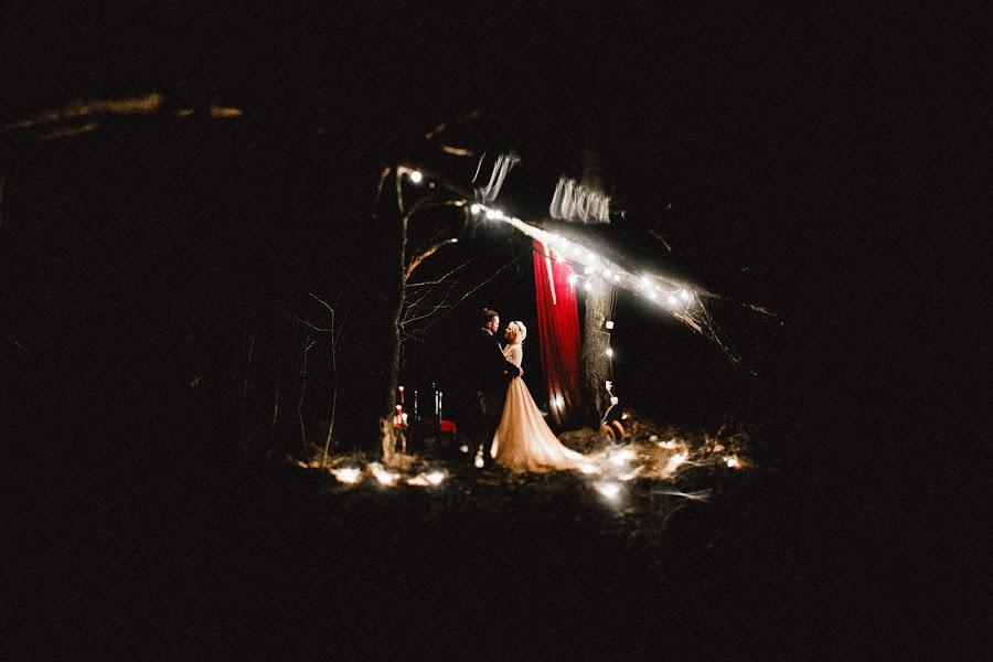 Wedding photographer Denis Isaev (Elisej). Photo of 19.03.2015
