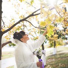 Wedding photographer Vera Zenina (verberra). Photo of 27.12.2015