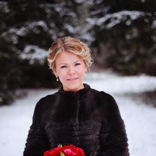 Wedding photographer Elizaveta Sibirenko (LizaSibirenko). Photo of 15.01.2016