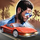 Detective Driver: Miami Files icon