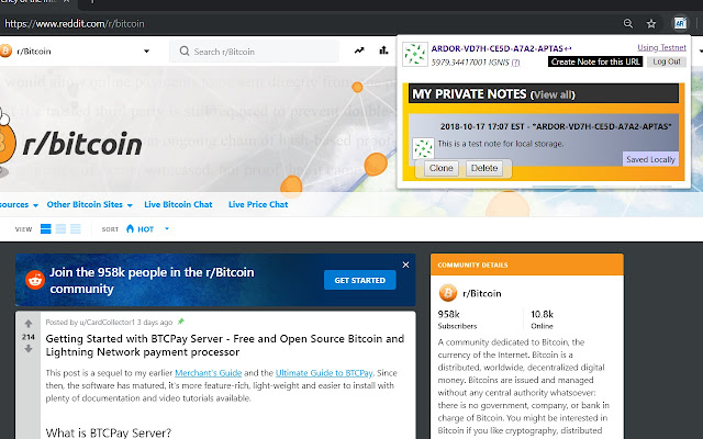 Nxt Newsletter Archive Archives Nxter Org