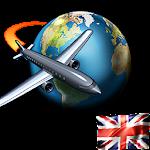 Learn English phrasebook Icon