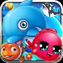 Fish Saga Mania HD icon