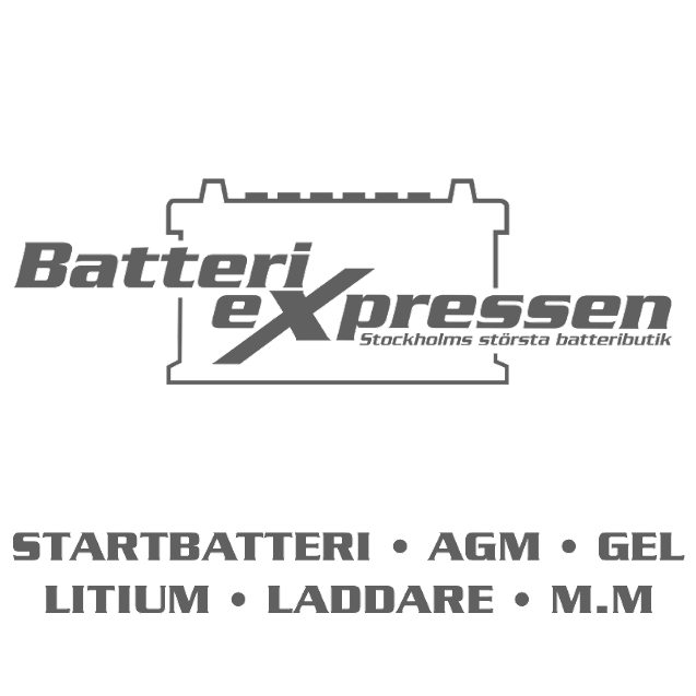 Batteriexpressen