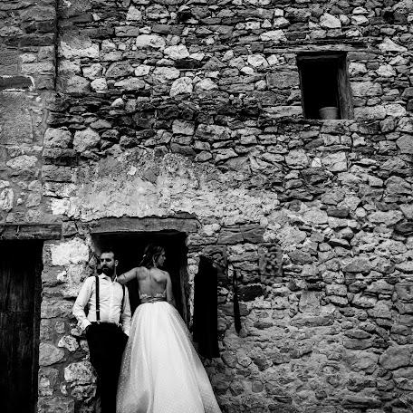 Wedding photographer Sergio Mayte (Eraseunavez). Photo of 20.01.2018