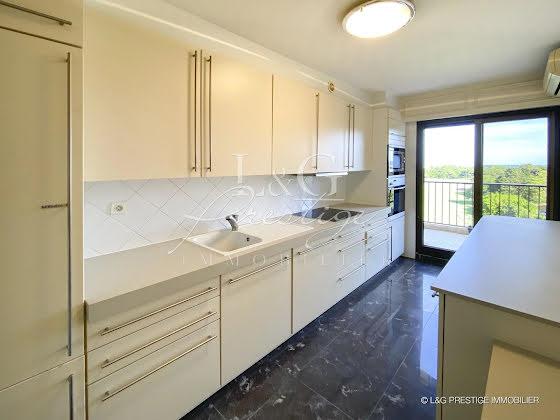 Vente appartement 5 pièces 160,17 m2