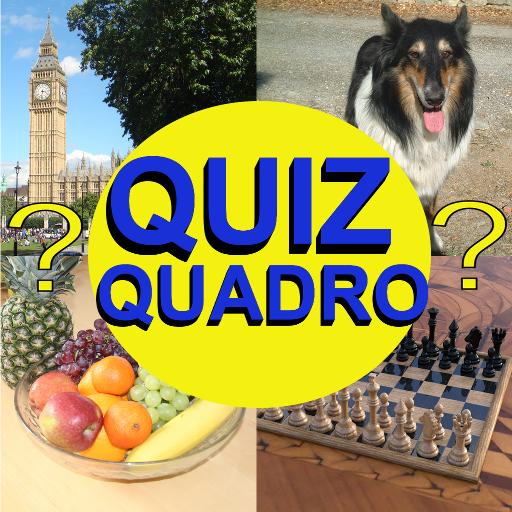 Quiz Quadro