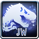 Jurassic World™: The Game icon
