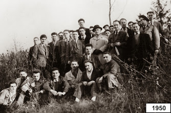 Photo: PROMO 1950