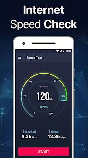 Internet Speed Test Original – wifi & 4g meter 9